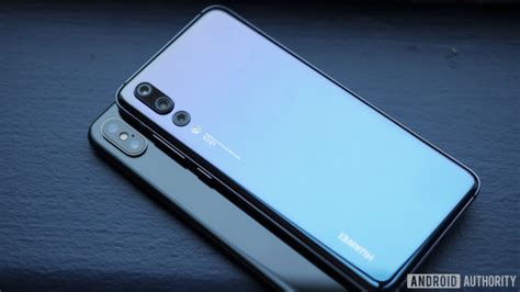 huawei p20 pro vs iphone x who wins the battle of giants