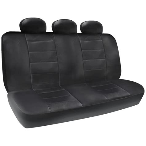 airbag compatible seat covers in india suv seat covers 3 row pu leather side armrest airbag