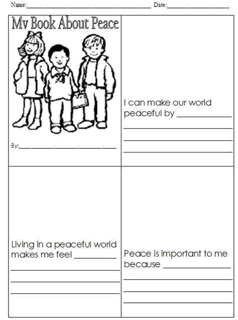 martin luther king printable activity sheets pin by lidia on d 237 a de la paz pinterest