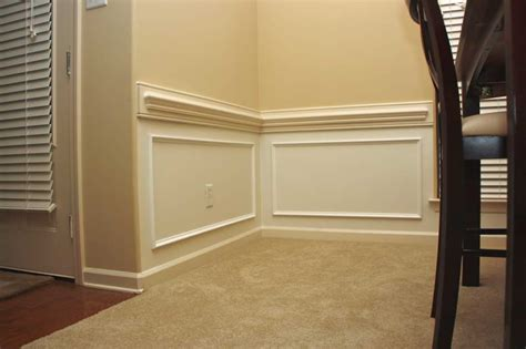 Wall Wainscoting Ideas Indoor Faux Wainscoting Ideas Choose The Right Wall