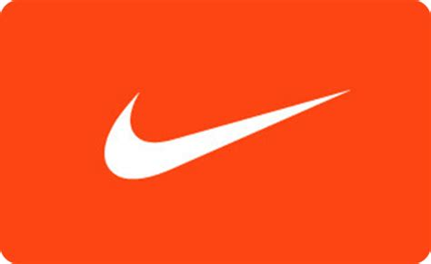Can I Use Nike Gift Card At Nike Outlet - nike gift card nike digital card codes nike egift cards