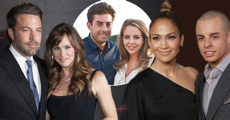 celebrity couples reunited seven celebrity couples that have reunited after jennifer