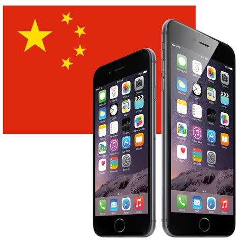 Hp Iphone China analyst china iphone 6 delay is no big deal the mac observer