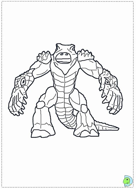 hornswoggle coloring pages coloring home
