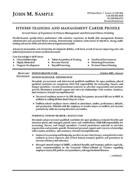 example of corporate trainer resume call center training skills on