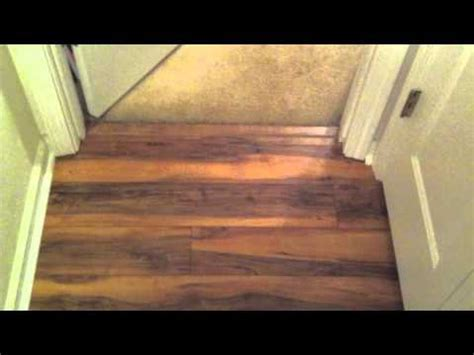 Laminate Transitions   Reducers, T Moldings, Stair Nose