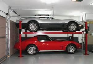 owens laing llc car lift garage addition