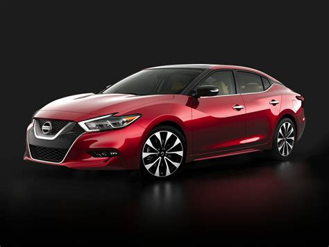 maxima nissan 2017 new 2017 nissan maxima price photos reviews safety