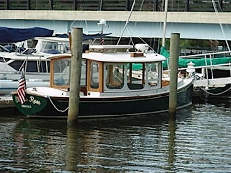 duffy electric boats maintenance yacht search