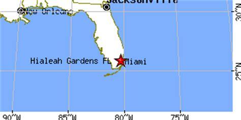 Hialeah Gardens Zip Code by Hialeah Gardens Florida Fl Population Data Races