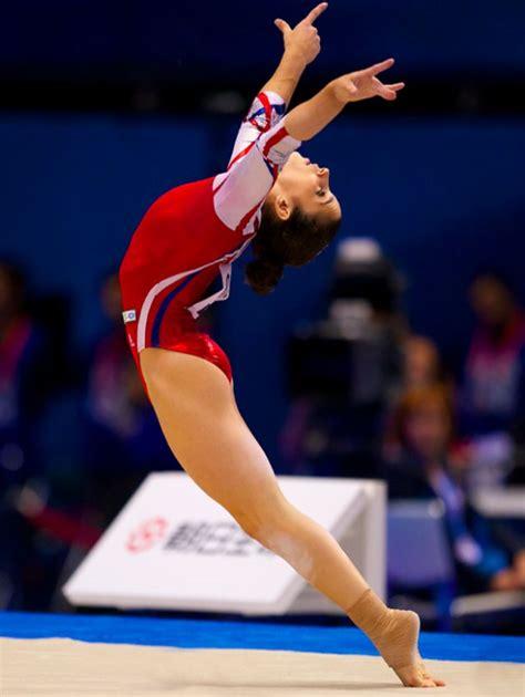 Amazing Floor Routine Gymnastics by 232 Best Gymnastics Images On Artistic
