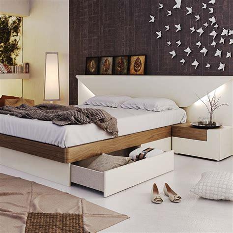 modern bed with storage modern storage bed ideas editeestrela design
