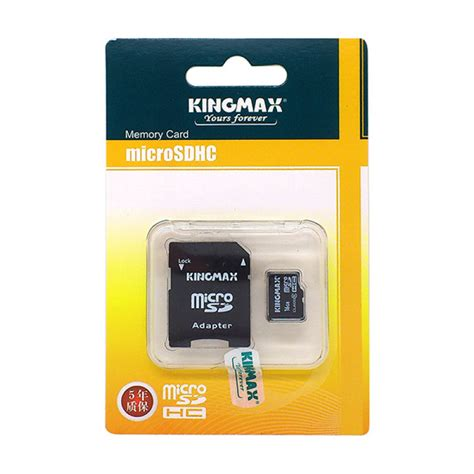 sd card for mobile buy kingmax 8gb class 6 micro sd tf micro sd card for