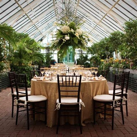 Delightful Best Place To Have A Wedding Reception 3 Conservatory