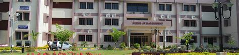 Pondichery Distamce Mba Valid Abroad by Department Of Management Studies Karaikal Cus
