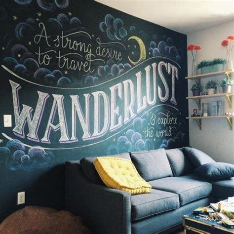 chalkboard bedroom wall ideas charming chalkboard wall decor ideas for more fun