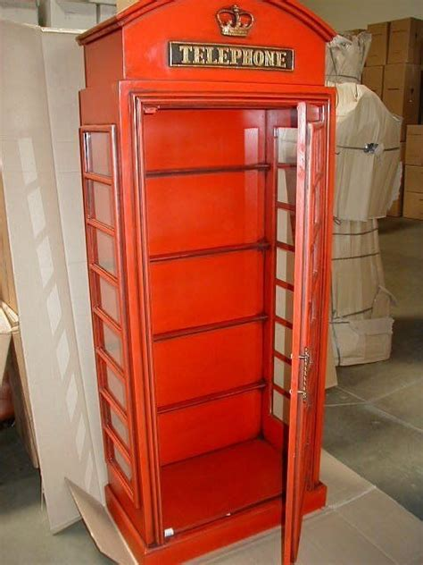 phone booth cabinet paint ebay