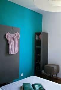 ophrey chambre bleu canard et moutarde pr 233 l 232 vement