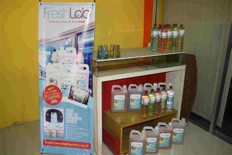 Pewangi Laundry Di Jogja toko pewangi laundry freshlab yogyakarta