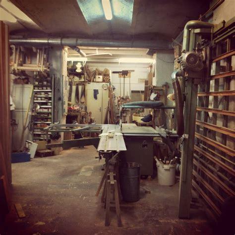 werkstattgeschichte 1 - Werkstatt Vintage
