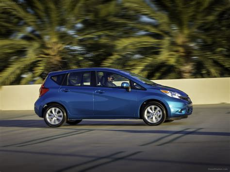 nissan versa note nissan versa note 2014 exotic car photo 11 of 66 diesel