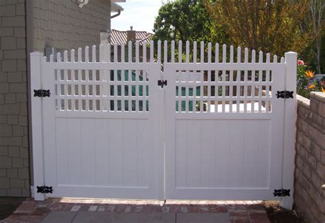 Awesome Picture of Fences And Gates Pictures   Perfect Homes Interior Design Ideas
