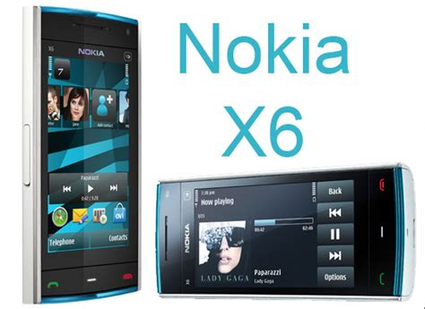 Touchscreen Nokia X6 nokia nokia x6 32gb 3 2 touchscreen smartphone was sold for r1 500 00 on 29 nov at 21 31 by