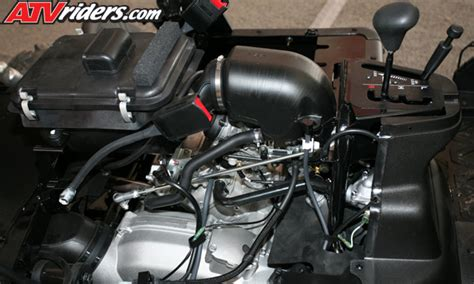 teryx motor 2008 kawasaki teryx 750 4x4 ruv test ride review utv