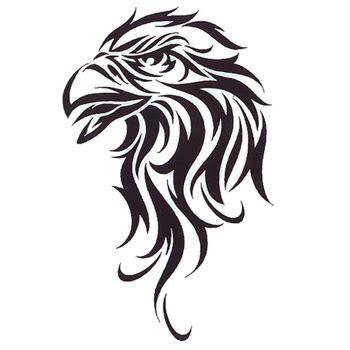 tattoo tribal eagle tumb tattoos zone tattoos tribal designs