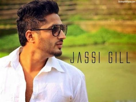 jassi gill new hair style jassi gill hair stayl photos top 10 stylish punjabi men