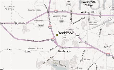 map of benbrook texas benbrook weather station record historical weather for benbrook texas