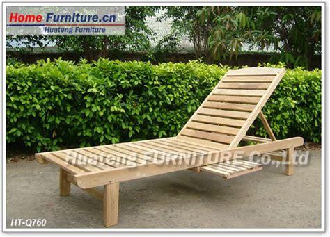 lounge chair plans easy  follow   build  diy