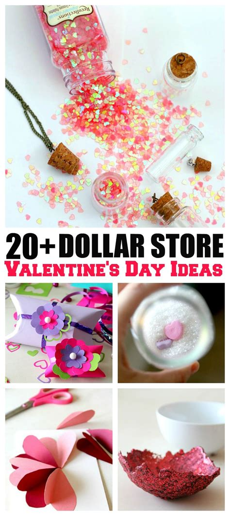 Dollar Store Near Me 20 awesome dollar store valentines ideas momdot