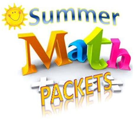 resources for summer packets middle school 7th grade summer math packet for incoming 7th graders a big summer