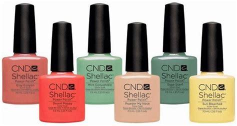 shellac nail colors fall 2014 shellac nails colors 2014