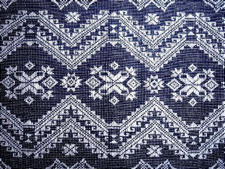 meaning ng pattern philippine textile 001 flickr photo sharing