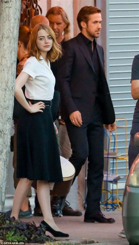 emma stone and ryan gosling film 25 best ideas about ryan gosling haircut on pinterest