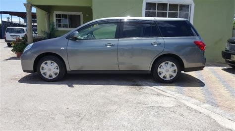 2012 nissan wingroad for sale in st catherine for