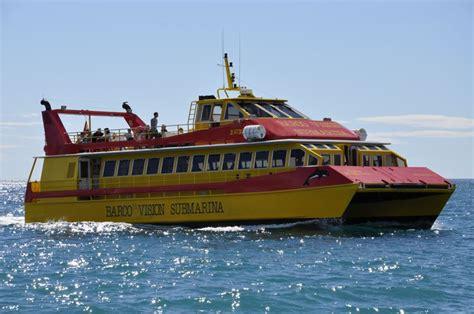 calpe submarine views excursiones benidorm benidorm - Catamaran Boat Trips Benidorm