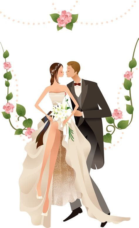 Wedding Free by Wedding Vector Graphic 2 Vector