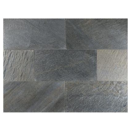 basement floor 12x24 slate tiles for amy pinterest
