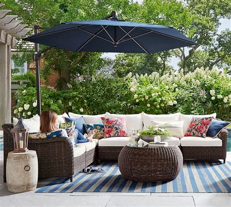 Pottery Barn Outdoor Furniture Sale by 60 Pottery Barn Outdoor Furniture Sale Save On Sofas