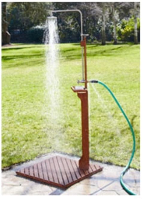 Garden Hose Shower 111 Best Images About Just For Pets On For