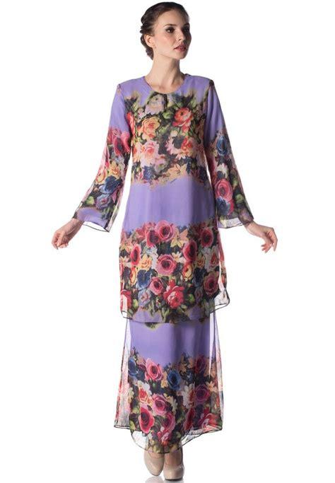 Miami 63 Set Kebaya By pola baju kurung modern 17 best ideas about baju kurung on kebaya