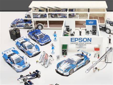 Epson Paper Craft - 371 best paper models images on