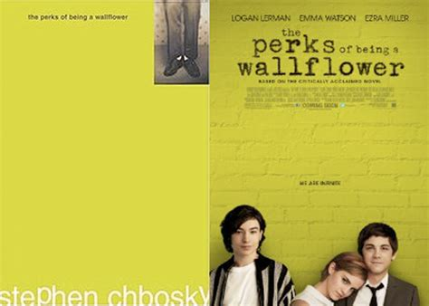 perks of being a wallflower book report mount messenger 187 the perks of being a wallflower book to