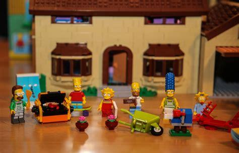 Harga Diskon Lego 71006 The Simpsons The Simpsons House test lego the simpsons house set 71006 lego simpsons