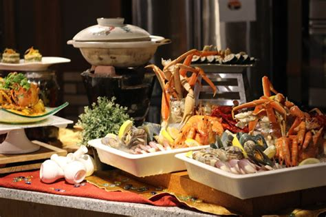 new year buffet catering 2015 halal closed crab extravaganza halal buffet 1 market by chef