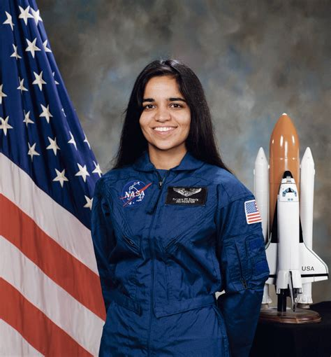 Essay On Kalpana Chawla In by Kalpana Chawla The Real Aestheticuniverse