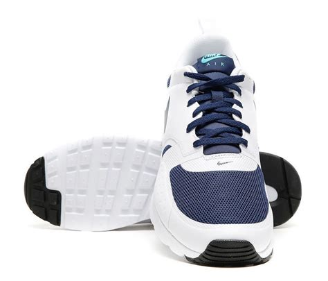 nike air max vision midnight navy 918230 400 sneakerfiles